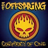 OFFSPRING THE - Conspiracy of one-reedice 2016
