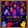 ORZA PROJECT /CZ/ - Orza & friends(cd-r)