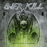 OVERKILL - White devil armory-digipack : Limited