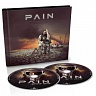 PAIN - Coming home-2cd-digibook : Limited