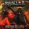 PANZER GERMAN THE (ex.ACCEPT) - Send them all to hell-digipack