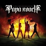 PAPA ROACH /USA/ - Time for annihilation