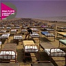 PINK FLOYD - A momentary lapse of reason-paper sleeve 2011