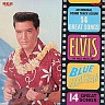 PRESLEY ELVIS - Blue hawaii-soundtrack-reedice