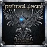 PRIMAL FEAR (ex.GAMMA RAY) - Angels of mercy-live in germany:cd+dvd