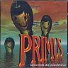 PRIMUS /USA/ - Tales from the punchbowl