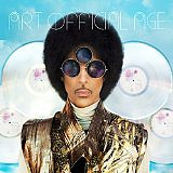 PRINCE (SYMBOL) - Art official age