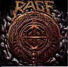 RAGE - Black in mind-remastered