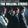 ROLLING STONES THE - England´s newest hit makers-reedice 2007