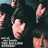 ROLLING STONES THE - Out of our heads-uk edition-remastered 2007