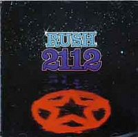 RUSH - 2112-remastered