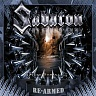 SABATON - Attero dominatus : Re-armed edition 2010