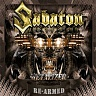 SABATON - Metalizer : Re-armed edition-2010 : 2cd