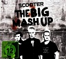 SCOOTER - The big mush up-2cd+dvd-Limited edition