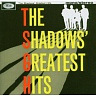 SHADOWS THE - The shadows greatest hits