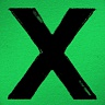 SHEERAN ED /UK/ - X