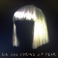 SIA /AUS/ - 1000 forms of fear
