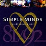 SIMPLE MINDS - Glittering prize 81/92-compilation