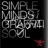 SIMPLE MINDS - Graffitti soul