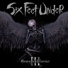 SIX FEET UNDER - Graveyard classics 3-digipack