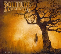 SOLITUDE AETURNUS /USA/ - Alone