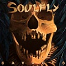SOULFLY (ex.SEPULTURA) - Savages-digipack:limited
