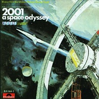 SOUNDTRACK-VARIOUS - 2001:a space odyssey