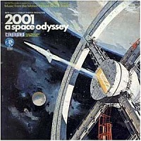 SOUNDTRACK-VARIOUS - 2001:a space odyssey-reedice