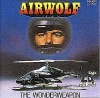SOUNDTRACK-VARIOUS - Airwolf-wonderweapon