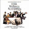 SOUNDTRACK-VARIOUS - Four weddings and a funeral