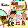 SOUNDTRACK-VARIOUS - Jake and the never land pirates:yo ho matey!