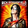 SPRINGFIELD RICK - Songs for the end of the world