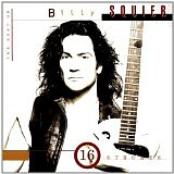 SQUIER BILLY - 16 strokes:the best of billy squier