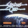STATUS QUO - Rockin'all over the world-remastered 2005