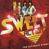 SWEET THE - Action!the ultimate story-2cd-best of