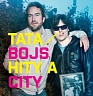 TATA BOJS - Hity a city-2cd-the best of