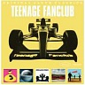 TEENAGE FANCLUB /SCO/ - Original album classics-5cd box
