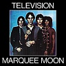 TELEVISION /USA/ - Marquee moon-reedice 2003