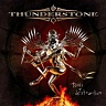 THUNDERSTONE /FIN/ - Tools of destruction -výprodej/stav cd-detail