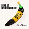 TŘI SESTRY - Fernet underground-2cd:deluxe edition