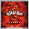 U.D.O. - The best of-anniversary edition 2013