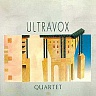 ULTRAVOX - Quartet-2cd:remastered