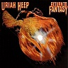 URIAH HEEP - Return to fantasy-expanded edition 2004