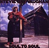 VAUGHAN STEVIE RAY /USA/ - Soul to soul-reedice