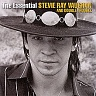 VAUGHAN STEVIE RAY /USA/ - The essential stevie ray vaughan-the best of:2cd