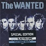 The Wanted-ep-special edition