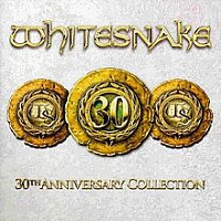 WHITESNAKE - 30th anniversary collection-3cd