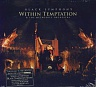 WITHIN TEMPTATION - Black symphony & the metropole orchestra-2cd