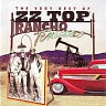 ZZ TOP - Rancho texicano-2cd:the very best of
