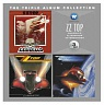 ZZ TOP - The tripple album collection-3cd box